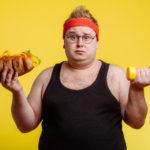 結婚後20キロ太った旦那を劇的に痩せさせる方法