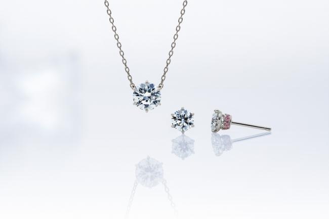 ダイヤモンド ジュエリーブランド- SERI TOKYO