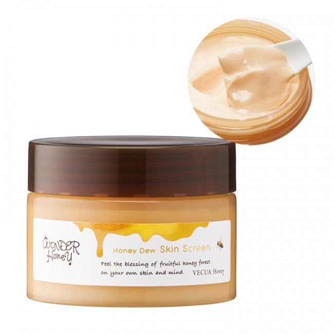 VECUA Honeyより、春の訪れを、潤いと香りで輝かせるアイテムが登場します!