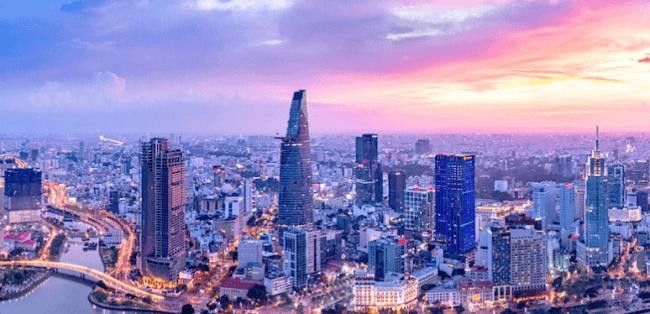 世界最速で超富裕層が増え続けているベトナムで新たなマーケット開拓を!