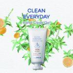 携帯アルコールジェル「CLEAN EVERYDAY Hand Clean Gel」